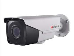 HD-TVI видеокамеры – аналоговый стандарт от бренда Hikvision