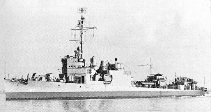 USS Dahlgren (DD-187)