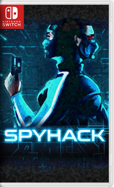 SpyHack Switch NSP XCI NSZ