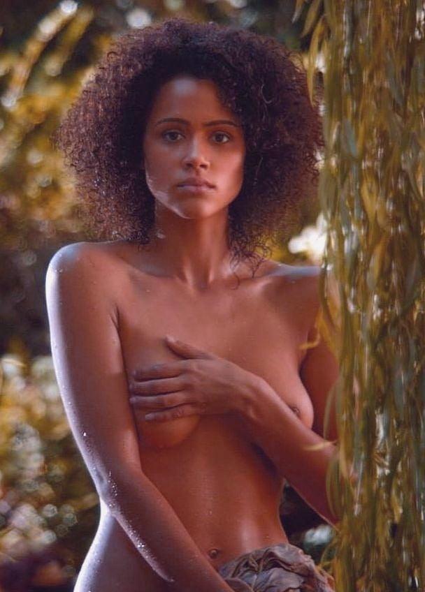 Sonequa Martin-Green Naked
