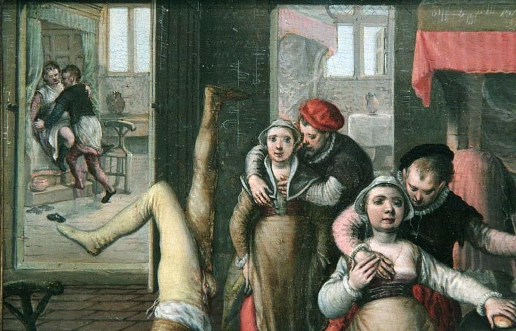 Презираемые, ужасные средневековые профессии