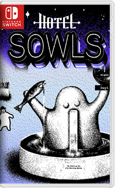 Hotel Sowls Switch NSP XCI NSZ
