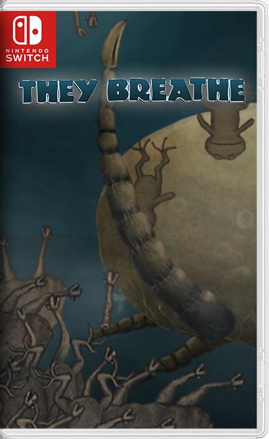 They Breathe Switch NSP XCI