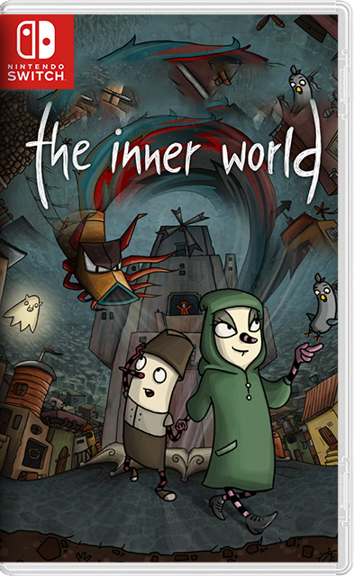 The Inner World Switch NSP XCI NSZ