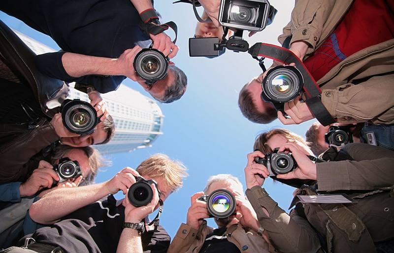 Всемирный день фотографии