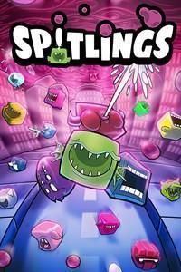 Spitlings Switch NSP XCI