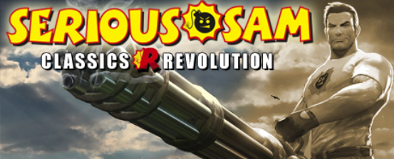 Serious Sam Classics Revolution 2019 1.0.3-CODEX