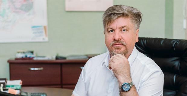 «Мы отмечаем день рождения, нам исполнился год» - Виктор Рубцов о медиахолдинге «Экспресс» - Новости радио OnAir.ru
