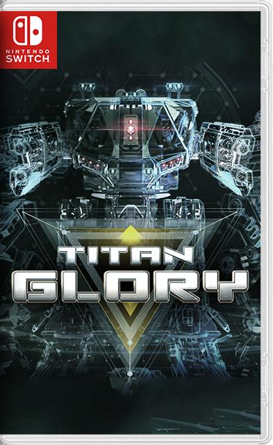 Titan Glory Switch NSP XCI