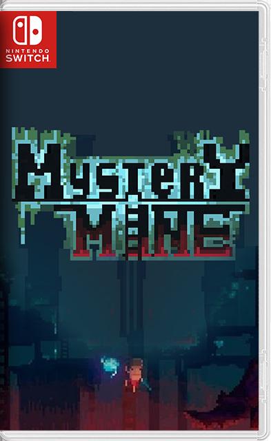 Mystery Mine Switch NSP XCI NSZ