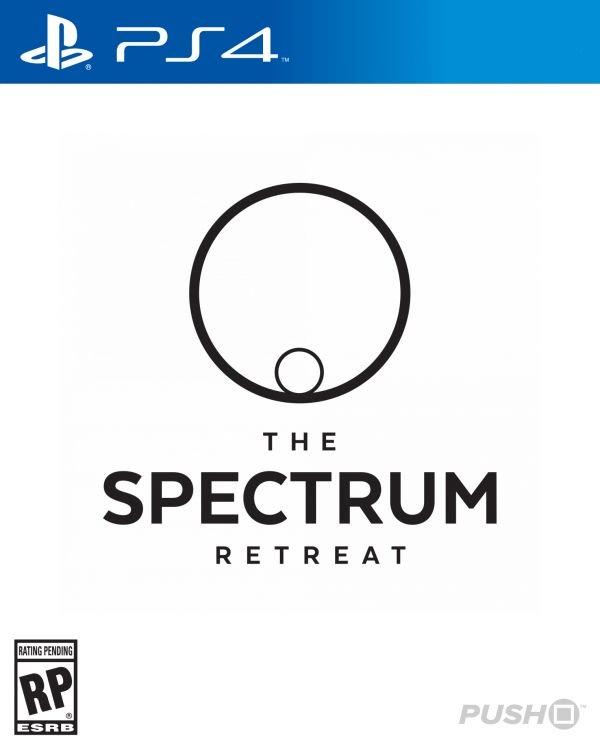 The Spectrum Retreat PS4 PKG