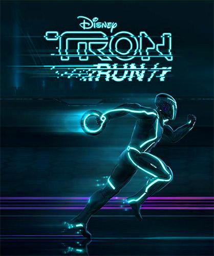TRON RUN/r PS4 PKG