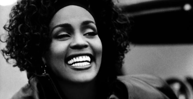 День с Легендой на Эльдорадио: Whitney Houston - Новости радио OnAir.ru