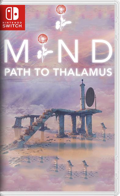 MIND: Path to Thalamus Switch NSP XCI