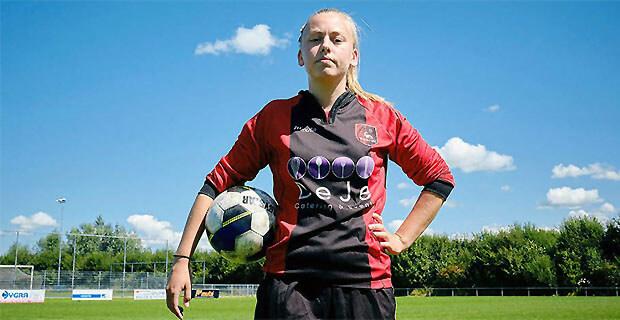 На «Радио Зенит» обсудили гендерно-смешанные команды в футболе - Новости радио OnAir.ru