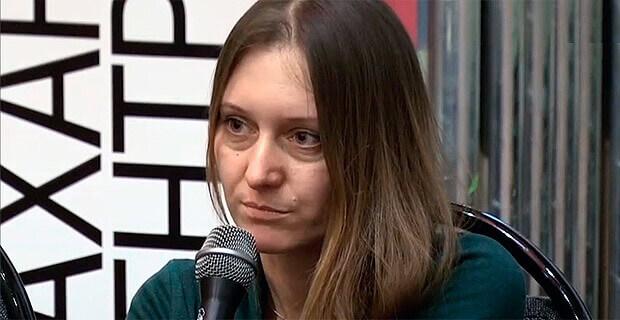 Суд отказался взыскать 500 тыс. рублей с журналистки Светланы Прокопьевой за пост об эксперте по ее уголовному делу - Новости радио OnAir.ru