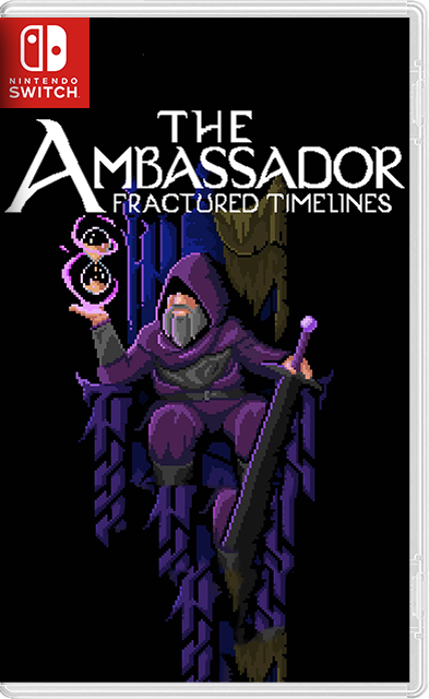 The Ambassador: Fractured Timelines Switch NSP XCI NSZ