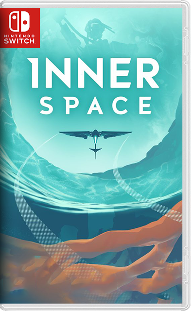 InnerSpace Switch NSP XCI NSZ