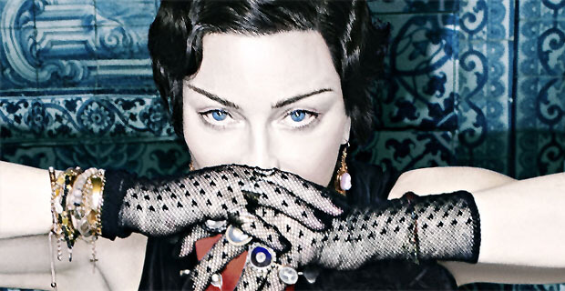 День с Легендой на Эльдорадио: Madonna - Новости радио OnAir.ru