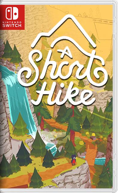 A Short Hike Switch NSP XCI