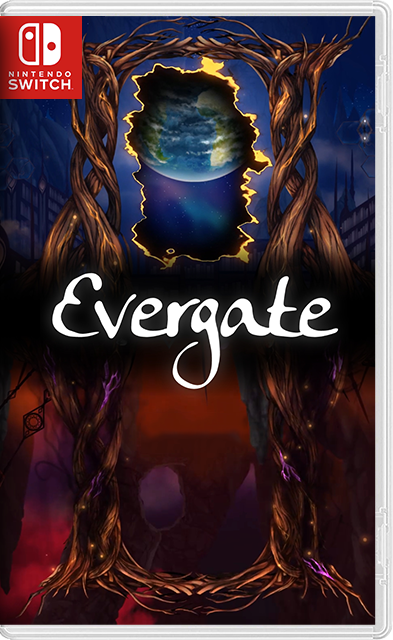 Evergate Switch NSP XCI NSZ
