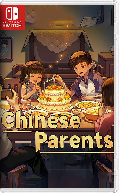 Chinese Parents Switch NSP XCI