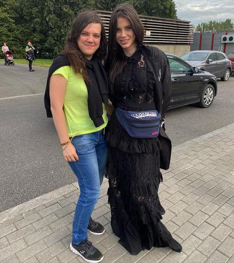 Ирина Игнатенко, кастинг в 21 сезон битвы