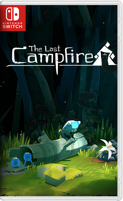The Last Campfire Switch NSP XCI NSZ