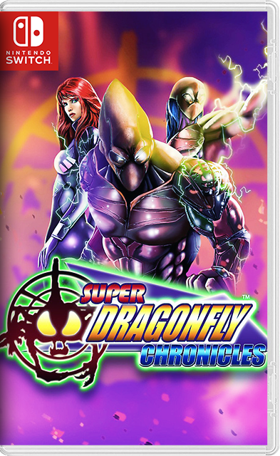 Super Dragonfly Chronicles Switch NSP XCI