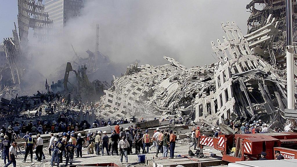 Сегодня 9/11. Крупнейший теракт в истории по числу жертв