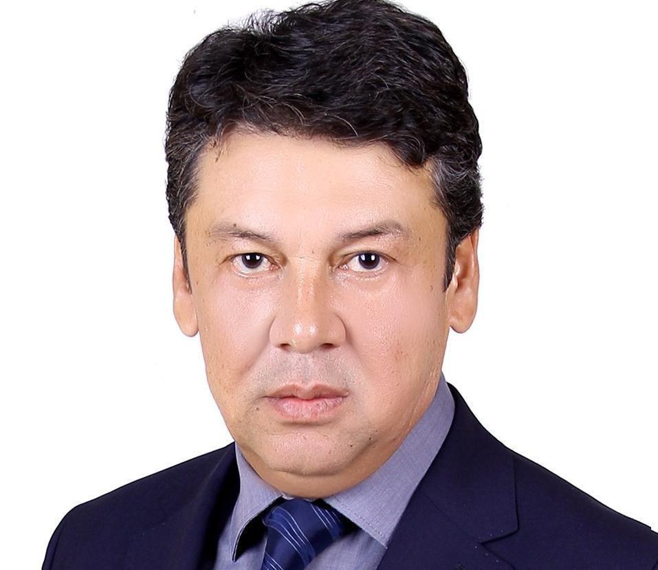Yerniyazov Ruslan