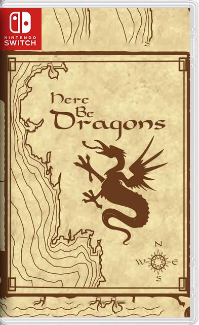 Here Be Dragons Switch NSP XCI NSZ