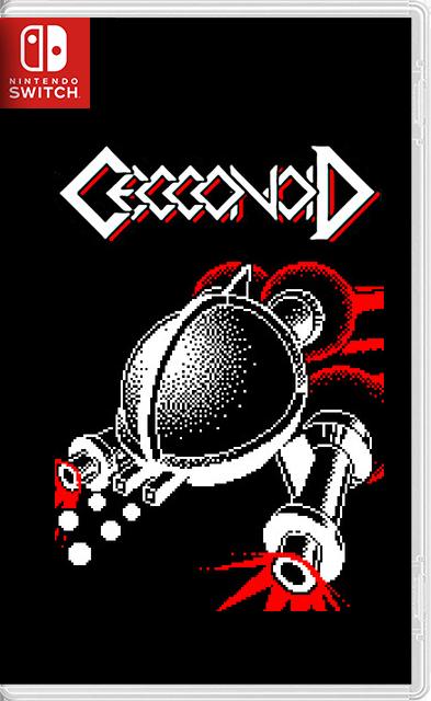 Cecconoid Switch NSP XCI NSZ