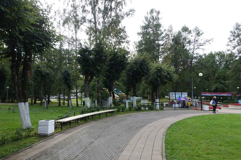 Город Зеленогорск