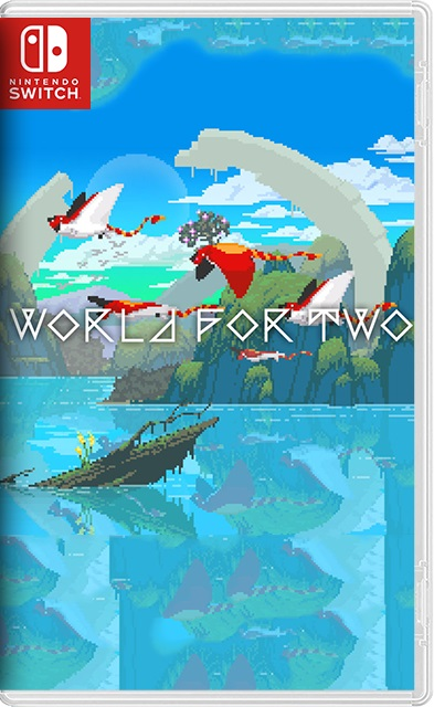 World for Two Switch NSP XCI NSZ