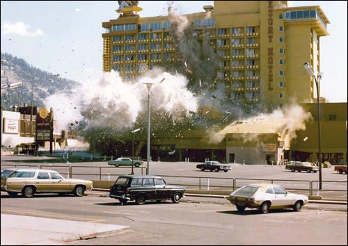 Бомба Биргеша