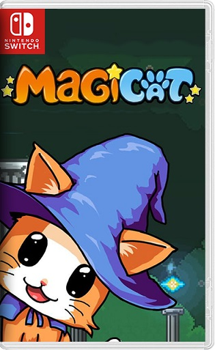 MagiCat Switch NSP XCI NSZ