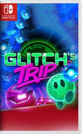 Glitch's Trip Switch NSP XCI