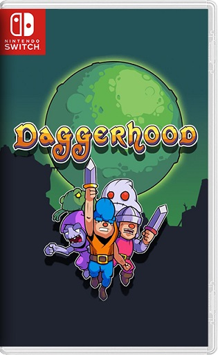 Daggerhood Switch NSP XCI NSZ