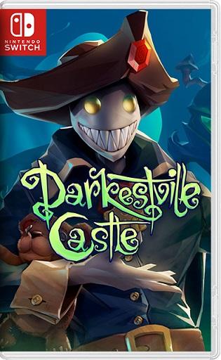 Darkestville Castle Switch NSP XCI