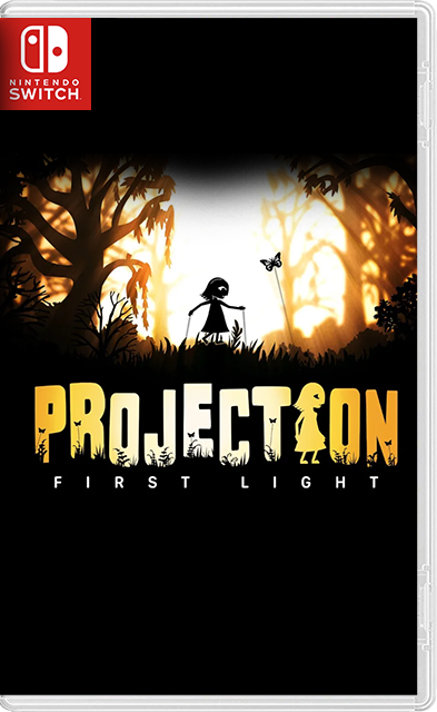 Projection: First Light Switch NSP XCI
