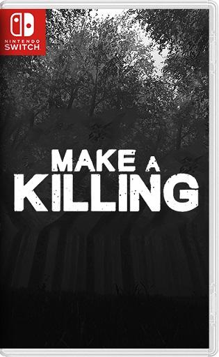 Make a Killing Switch NSP XCI NSZ