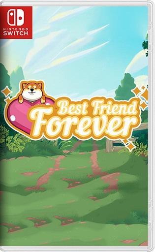 Best Friend Forever Switch NSP XCI NSZ
