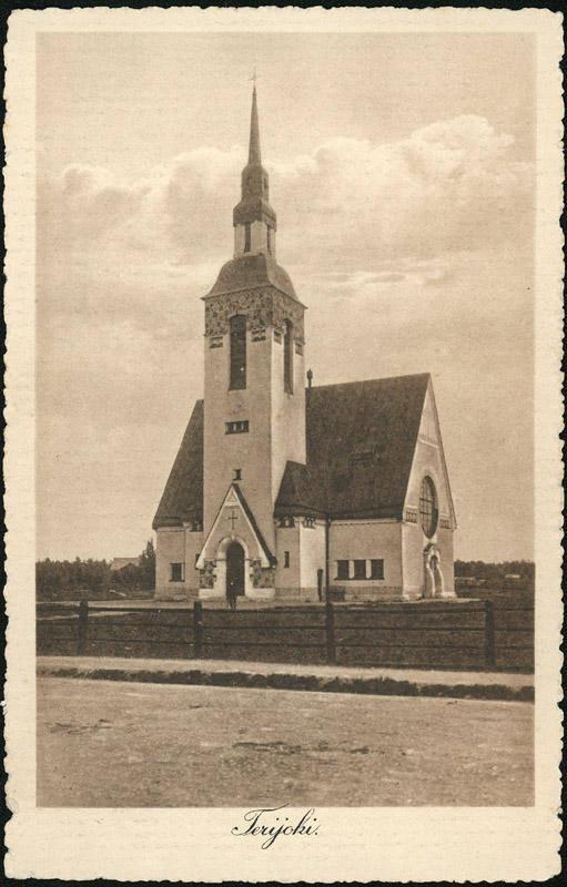 Terijoki n23 1910-e