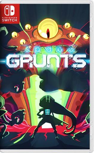 Space Grunts Switch NSP XCI