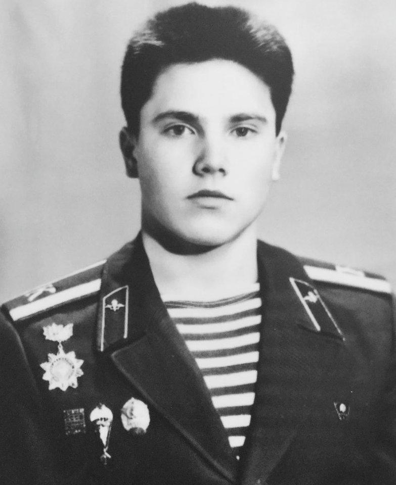 Талабаев Виталий Викторович