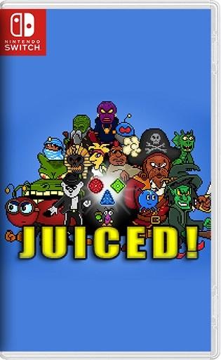 Juiced! Switch NSP XCI NSZ