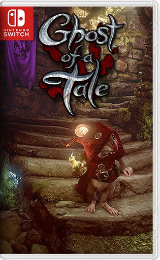 Ghost of a Tale Switch NSP XCI NSZ