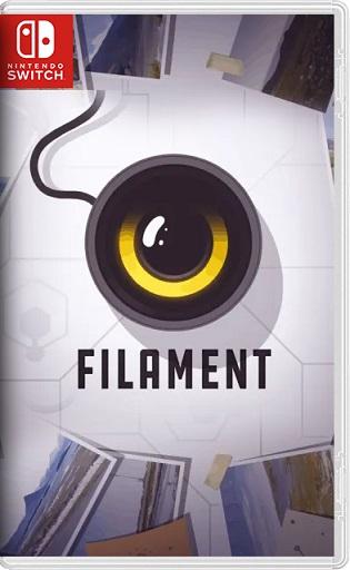 Filament Switch NSP XCI