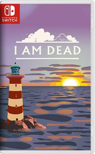 I Am Dead Switch NSP XCI NSZ